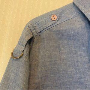 kenninton Shirts - Vintage Kennington button down men's shirt